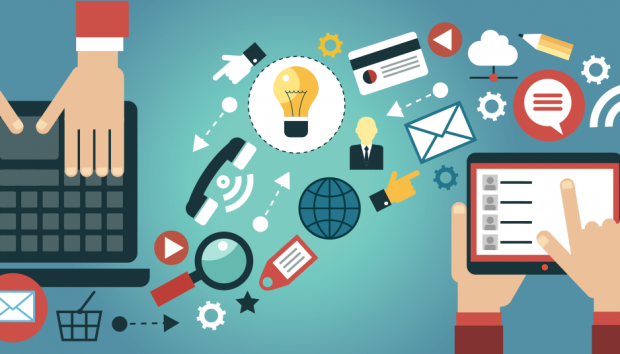 Marketing Digital - Conheça 4 importantes conteúdos para seu site
