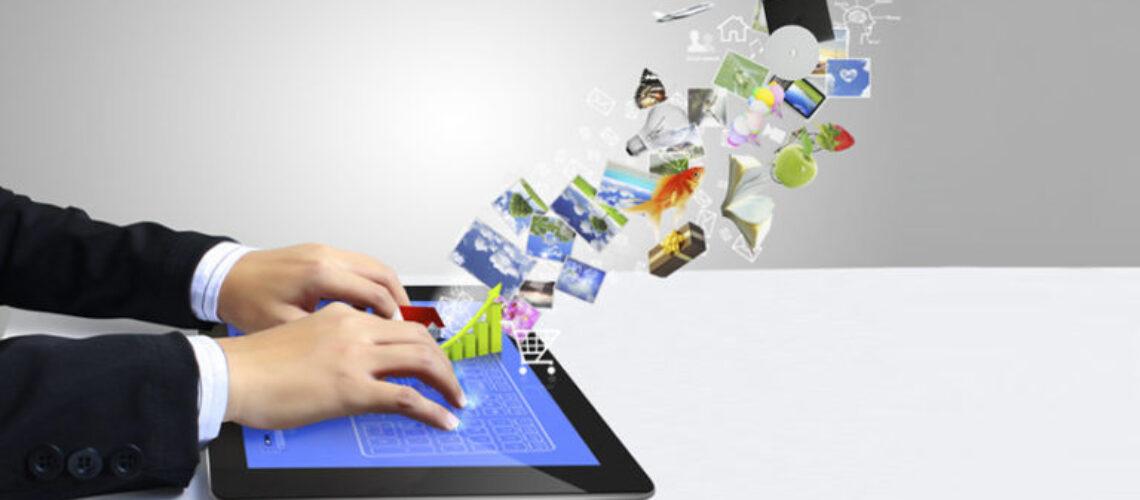 Agência de conteúdo digital SP