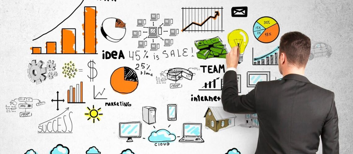 Agencia de publicidade - conteudo digital